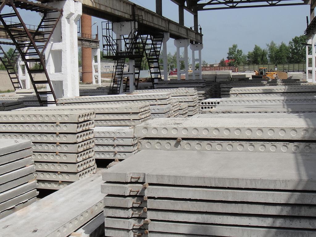 Покупаем бу ЖБИ изделия, забор, дорожные плиты, продаём новые изделия